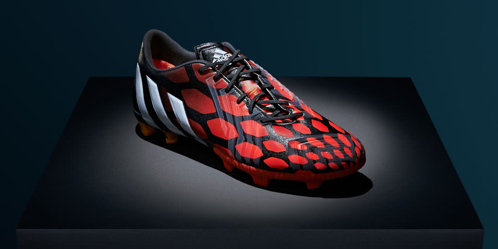 super popular 51516 da9d3 Adidas Predator Instinct Absolion Football Boots