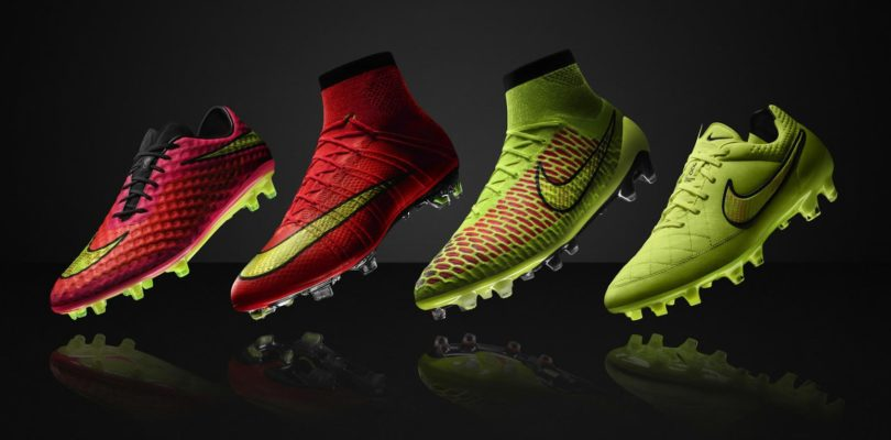 8e8816551 How often should you replace your football boots?
