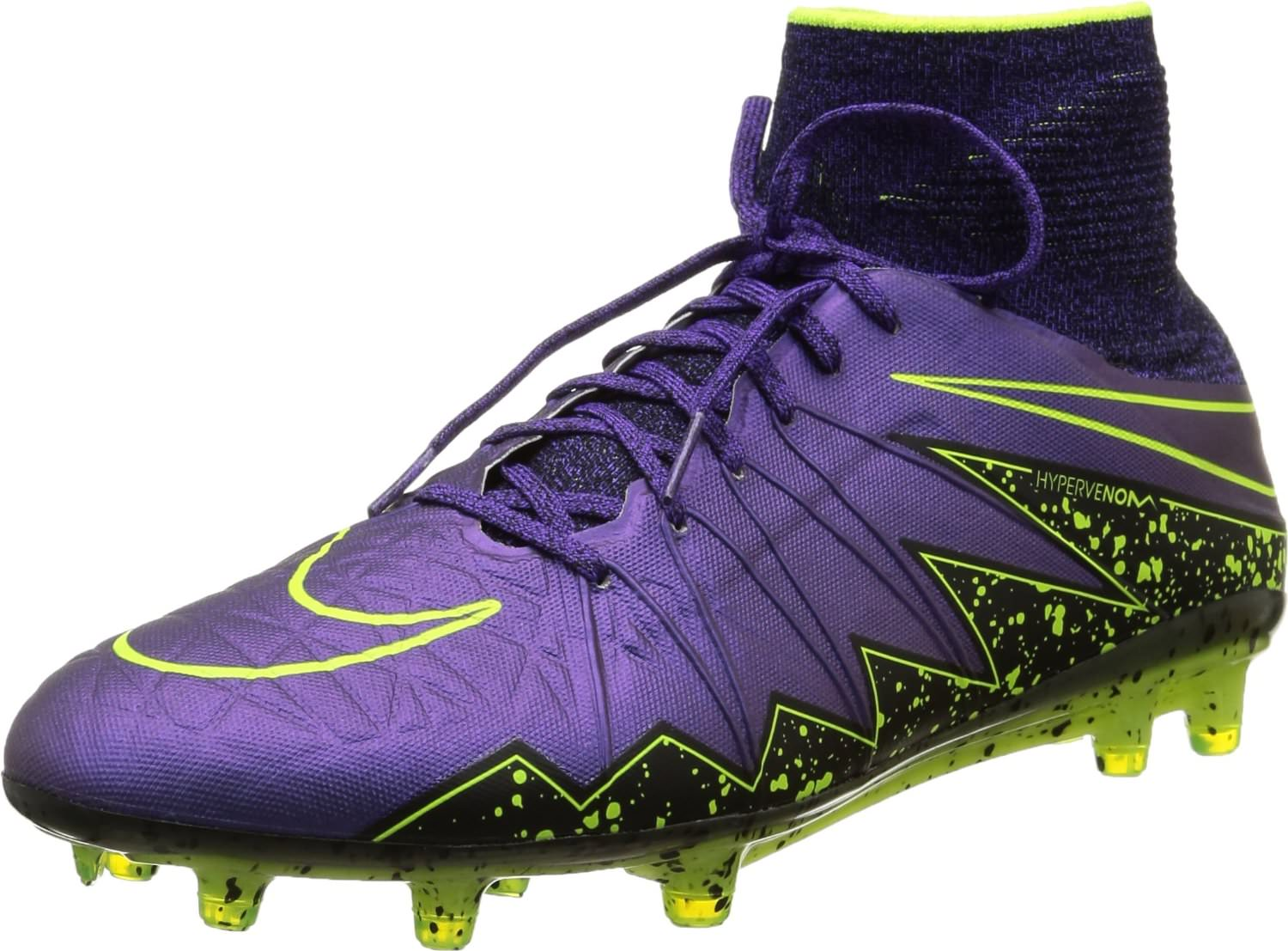 nike hypervenom phantom ii images football boots guru. Black Bedroom Furniture Sets. Home Design Ideas