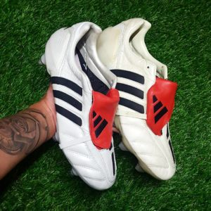 744c274d9f3 get adidas predator mania champagne football boots review top view c9026  bc01f