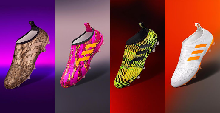 Everything you need to know about Adidas Glitch Football Boots ... 92c8b4520