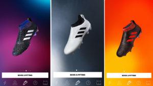 último estilo nueva colección diseño elegante Everything you need to know about Adidas Glitch Football Boots ...