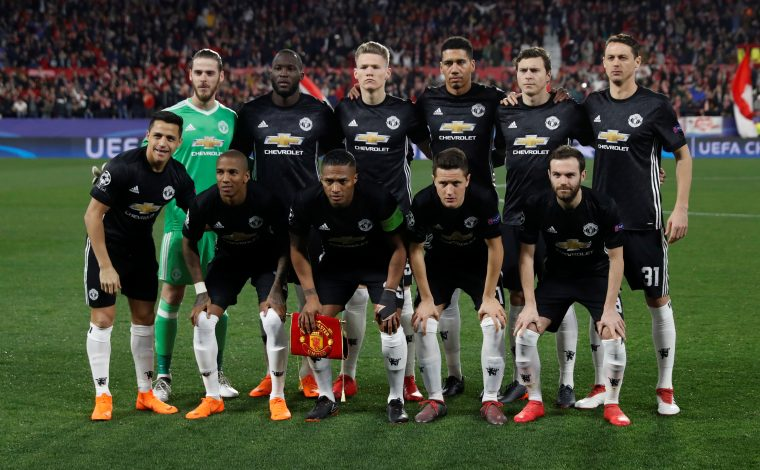 5aac947b5c7 What boots are Pogba, De Gea, Rashford and the rest of the United side  wearing? Man United Boot Profile - Football Boots Guru