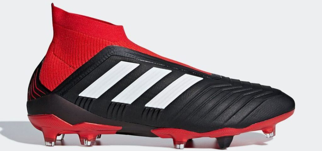 6b60c791c Paul Pogba Football Boots 2018-19 - Adidas Predator Team Mode