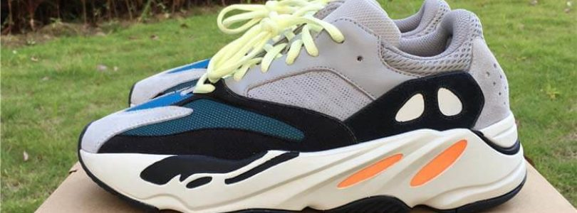 6f8b31d4751 Adidas Yeezy Boost 700 (Wave Runner) Review  Can you wear them for sport