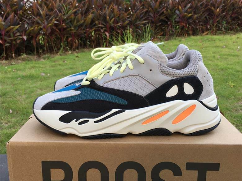c9bbbe67 Adidas Yeezy Boost 700 (Wave Runner) Review: Can you wear them for sport?