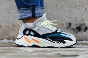 Adidas Yeezy Boost 700 (Wave Runner) Review: Can you wear