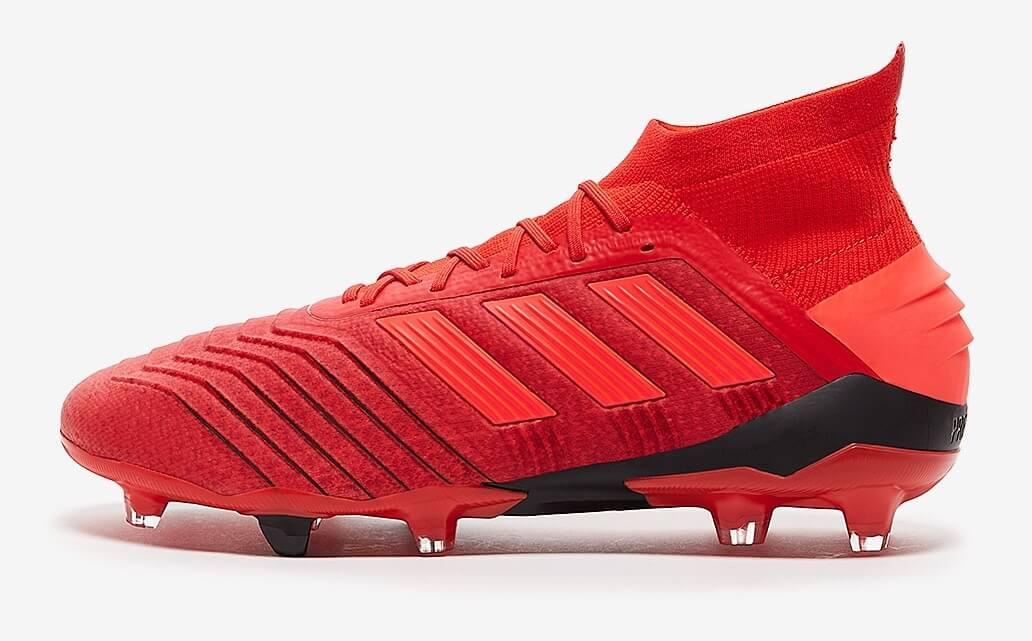 best website b9e33 0d497 Adidas Predator 19.1 football boots - the best football boots of 2019