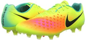 Nike Magista Opus II football boots review