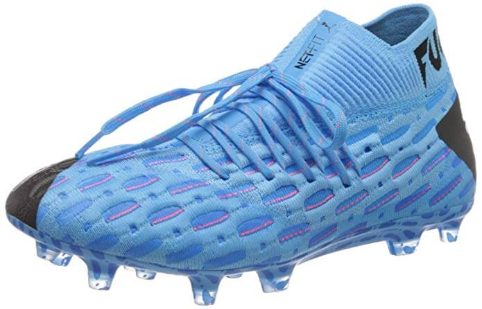 4 best football boots for wingers