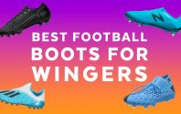 Top 5 best football boots of 2020